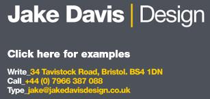 Jake Davis Design